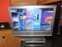 SONY 20IN FLAT SCREEN TV