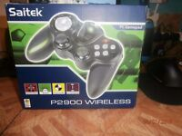 PC WIER;ESS GAME PAD