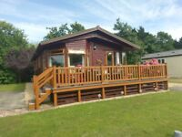 Park Home Lodge For Sale