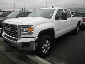 2016 GMC Sierra 3500HD SLE|Diesel|Long BOX|Remote Start|