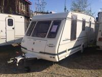 4 BERTH COMPASS WITH END BATHROOM AND MORE IN STOCK AND WE CAN DELIVER