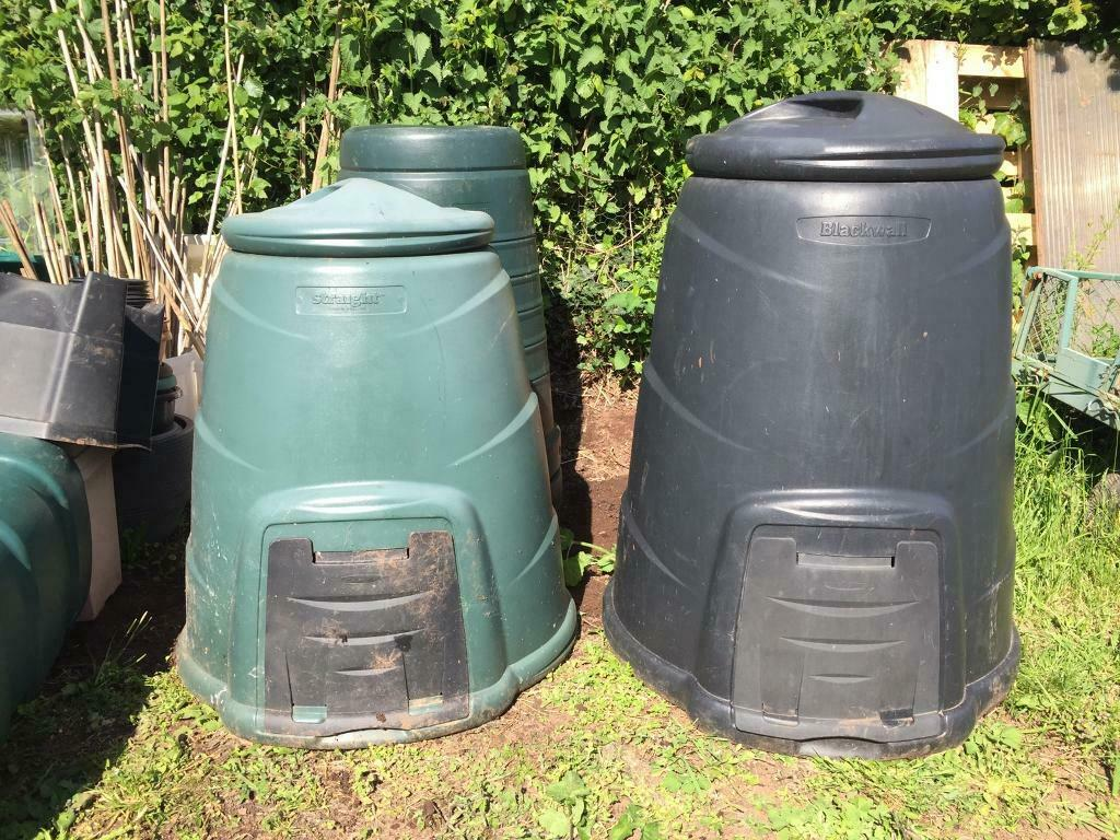 Compost bins | in Exeter, Devon | Gumtree