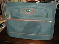 Antler Suit/Garment Bag.