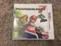 Mario Kart 7 Game for Nintendo 3DS
