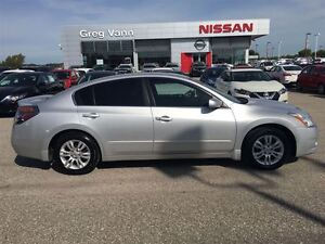 2012 Nissan Altima 2.5 S Cambridge Kitchener Area image 7