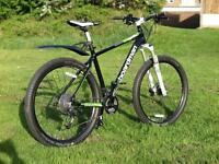 CBoardman Boardman team mountain bike MTB not cube giant cannondale TXC650b