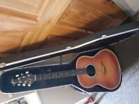 OVATION 6 STRING ACOUSTIC