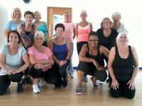 Over 50s Dance/Fitness Class at Limelight Old Trafford