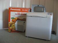 Panasonic SD-253 Automatic Breadmaker