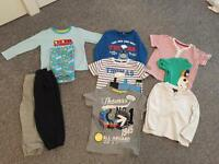 3-4 year old boys bundle