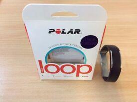 WoW: Polar Loop Activity and Sleep Tracker