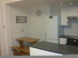3 Double bedroom sunny flat in a beautiful Victorian building in Shepherds Bush.