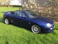 MGF Freestyle 2001 VGC