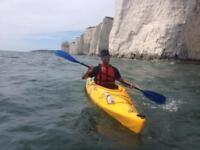 Robson Waikiki 10.5 touring kayak