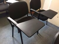 Beautiful School, College, Training Centre, Tuition Centre Chairs for sale at very reasonable price.