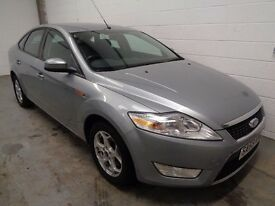 FORD MONDEO DIESEL , 2009/59 REG, ONLY 53000 MILES + HISTORY, YEARS MOT, FINANCE AVAILABLE, WARRANTY