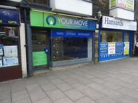 ***SHOP TO LET BD9***11 DUCKWORTH LANE