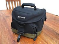 Canon eg100 Camera bag