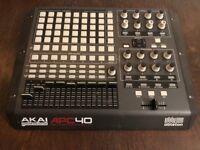 Ableton APC40