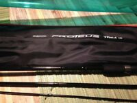 New diawa proteus 13ft match rod