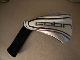 Cobra Driver Head Cover
