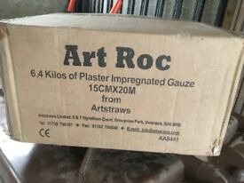 Mod Roc Art modelling materials