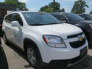 2014 Chevrolet Orlando Cambridge Kitchener Area image 3