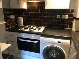 GROUND FLOOR ONE BEDROOM FLAT WITH SMALL GARDEN TO LET AT WALTHAMSTOW, LONDON E17 8JU AREA.