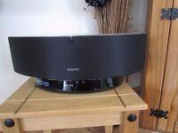 SONY NAS-CZ1 AUDIO SYSTEM