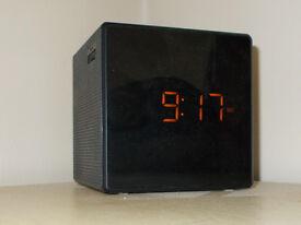 Sony Cube Clock Radio for sale
