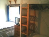 SINGLE ROOM TO LET IN SHARED CHARACTER HOUSE WITH OAK BEAMS