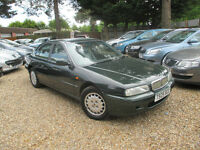 ROVER 600 2.0 DIESEL MANUAL 1 FORMER KEEPER FULL SERVICE 12 STAMPS IN THE BOOK 3 KEYS HPI CLEAR
