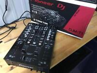 Pioneer DJM T1 Traktor DJ Mixer - Mint & Boxed ( Djm 800 Djm 900 Cdj xdj )
