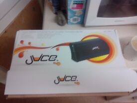 Juice 4 channel car amp 1500w
