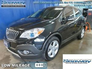 2015 Buick Encore CX FWD  - $149.74 B/W - Low Mileage