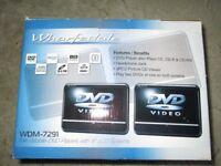 in car dvd