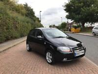 LOW MILEAGE 60k 2007 CHEVROLET KALOS SX 1.4