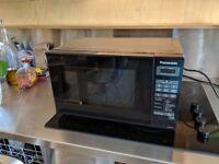 Panasonic NN-E281BM Microwave