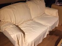 Sofa bed 85 pounds good condition