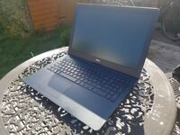 "Dell Latitude 3550 15.6"" laptop 