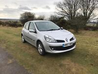 Renault Clio 1.4 Dynamique FULL HISTORY, JUST SERVICED