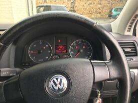 Golf GTTDI 2006, Amazing car, only selling due to I have been given a company car