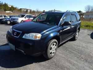 2007 Saturn VUE 4 CYL Automatic