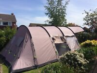 Outwell bearlake xl tent
