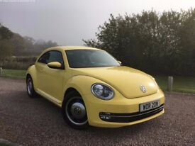 Volkswagen Beetle 1.2TSI Design PRICED TO SELL! NO OFFERS!