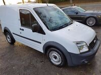 FORD TRANSIT CONNECT 90-T200