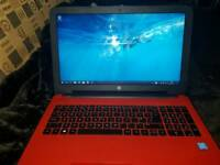 HP 14 Inch Intel Celeron 4GB 1TB