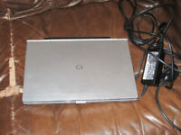 HP Elitebook i5, 4gb rams, 250gb, windows 10. good battery, charger, can deliver