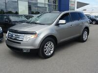 2008 Ford Edge Limited Toit Cuir AWD etc...