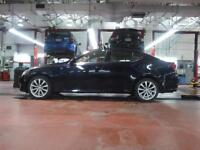 2008 Lexus IS 250 WOW! LOW KM- IN VERY GOOD CONDITION!